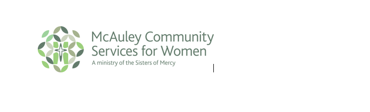 McAuley Community Services for Women